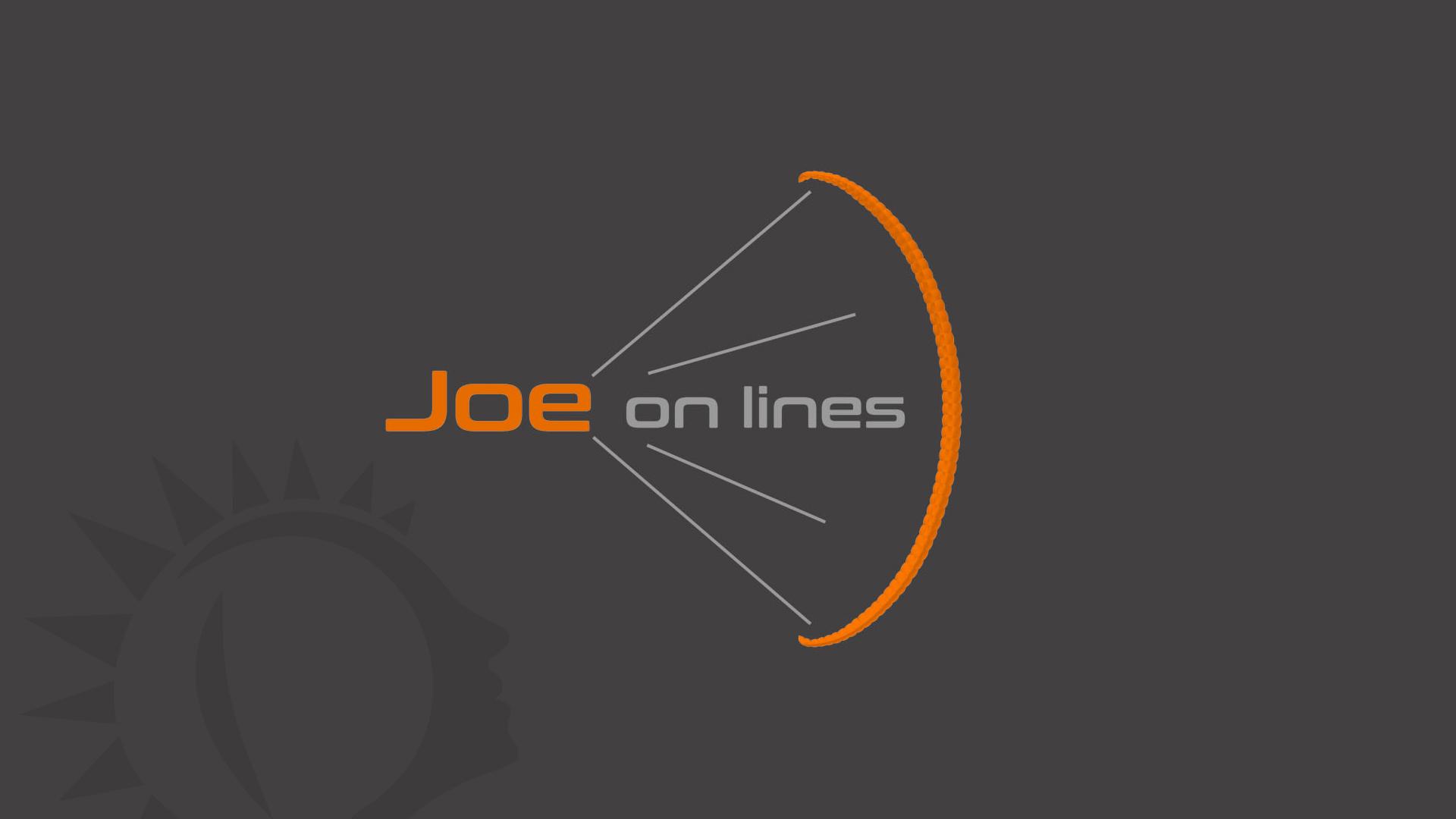 JOE on lines Cefics Punkair