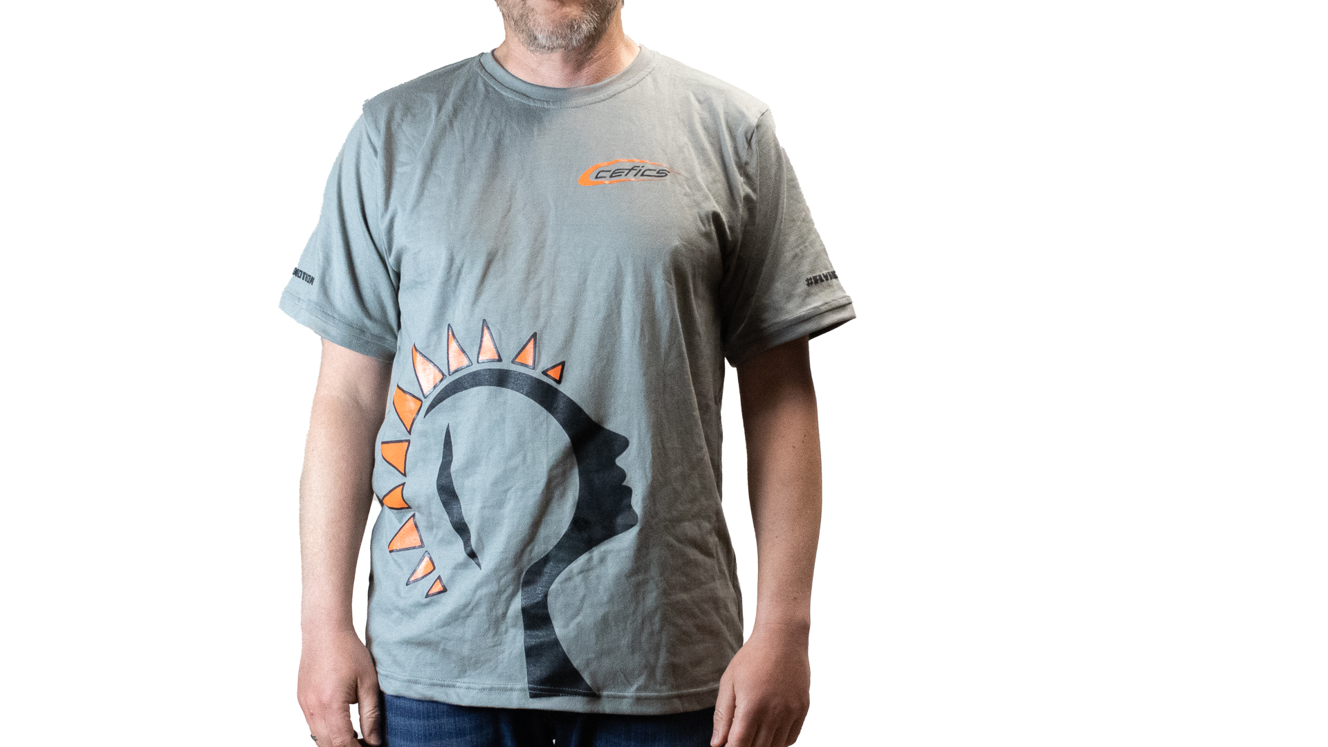 T-Shirt Punkair